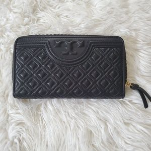 Tory Burch Fleming Wallet